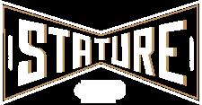 STATURE Logo
