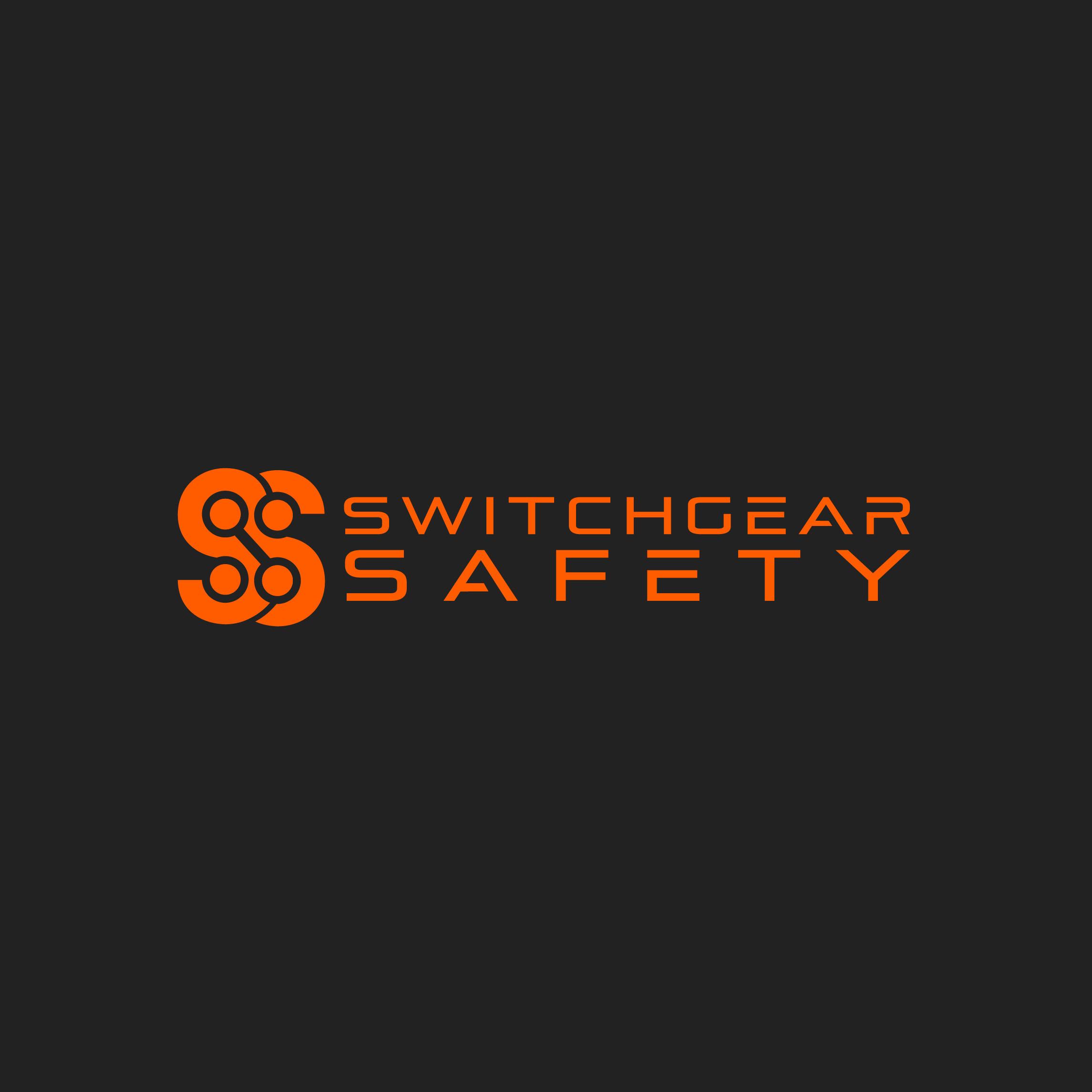 Switchgear Safety Logo Design